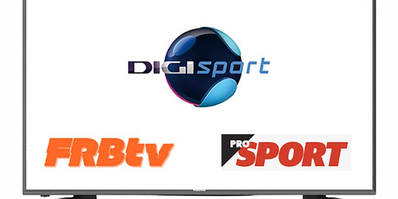 Programul meciurilor transmise in direct pe DIGI SPORT si